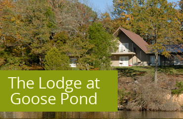 Lodge at Goose Pond