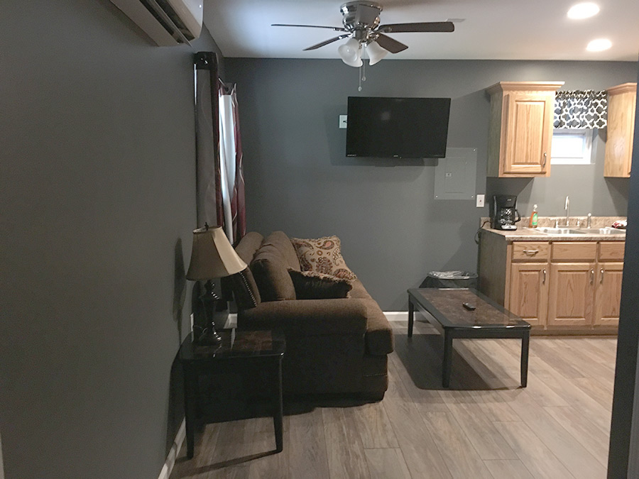 Beautiful Rental Prices: $130 Plus Tax Holiday Rates: $150 Plus Tax